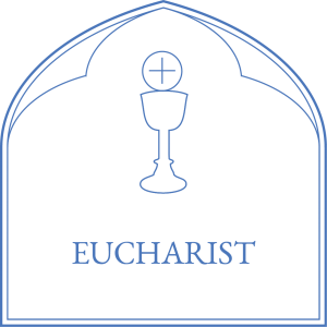 St. Mary's Cathedral - Eucharist