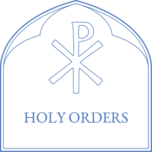 St. Mary's Cathedral - Holy Orders